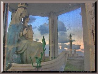 Manche, Le phare de Gatteville-Barfleur,