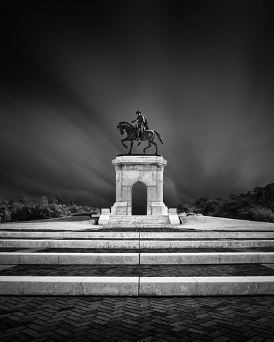 longexposure blackandwhite sculpture usa public statue stone architecture stairs photography design march photo texas image unitedstatesofamerica houston nopeople photograph infrared 100 f80 fineartphotography samhouston publicsculpture architecturalphotography 2015 17mm commercialphotography 720nm ef1740mmf4lusm architecturephotography samhoustonmonument mabrycampbell march32015 20150303img7832 2090sec