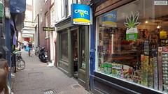 Coffeeshop Kadinsky, Amsterdam