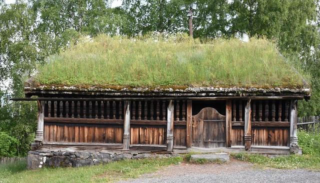 Årestue fra Tolstad (1)
