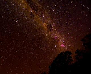 Milky Way PG