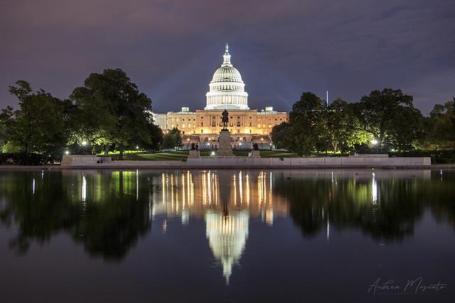 United States Capitol (Washington DC)