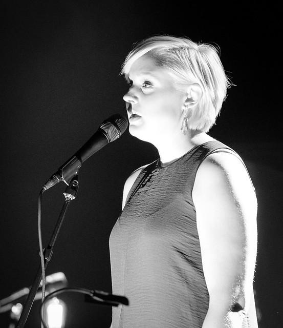 Frida Ånnevik at Oslo Jazzfestival 2018 (190835)