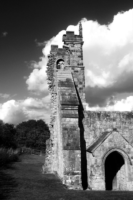 St Martin's Church, Wharram Percy
