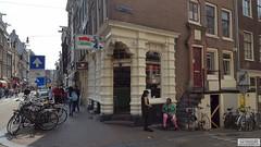 Popeye Coffeeshop, Amsterdam