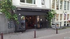 Goa Coffeeshop, Amsterdam