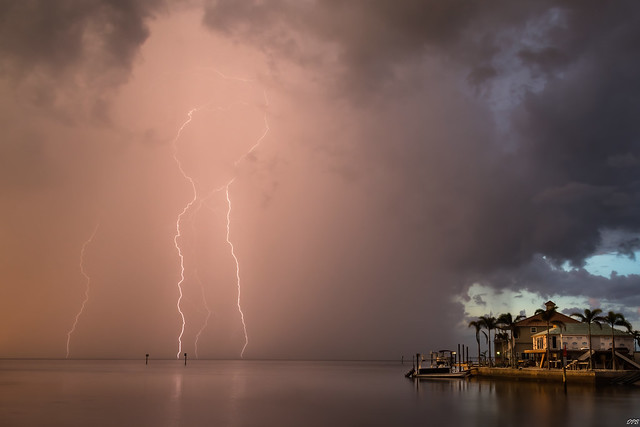 Coming close to the end of another lightning season