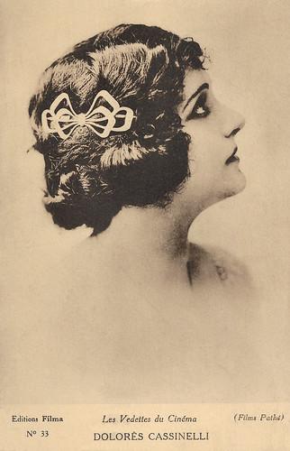 Dolores Cassinelli
