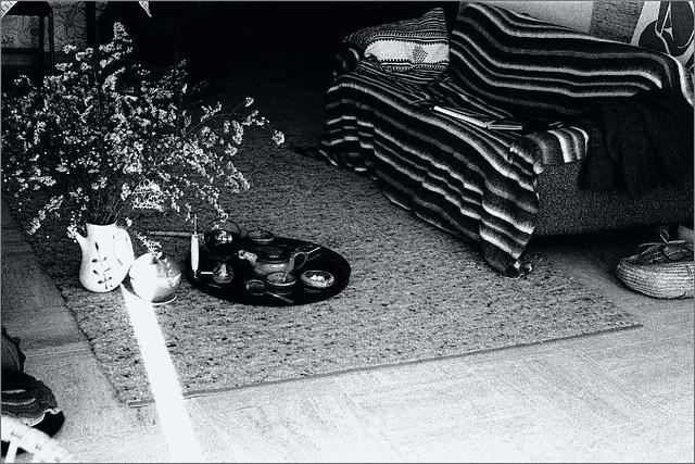 Cannes, Nov 76