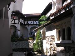 Castillo de Bran o de Dracula Rumania 04