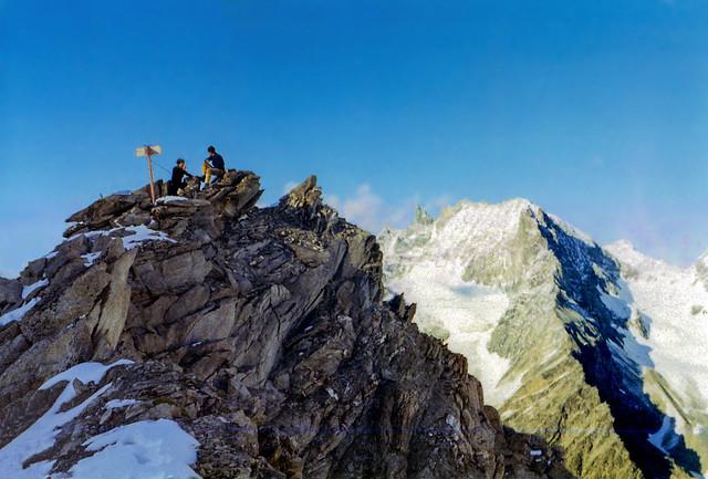 Love on the summit (1970)
