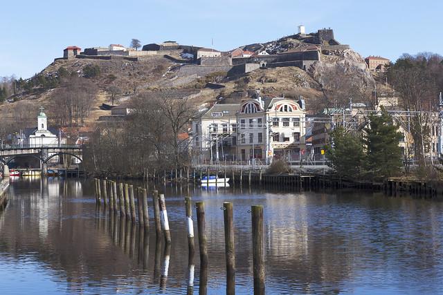 Fredrikshald 1.6, Halden, Norway