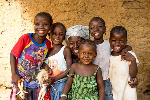 Bamako Smiles