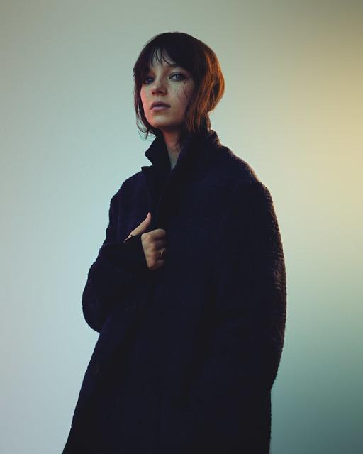 Esme Creed-Miles