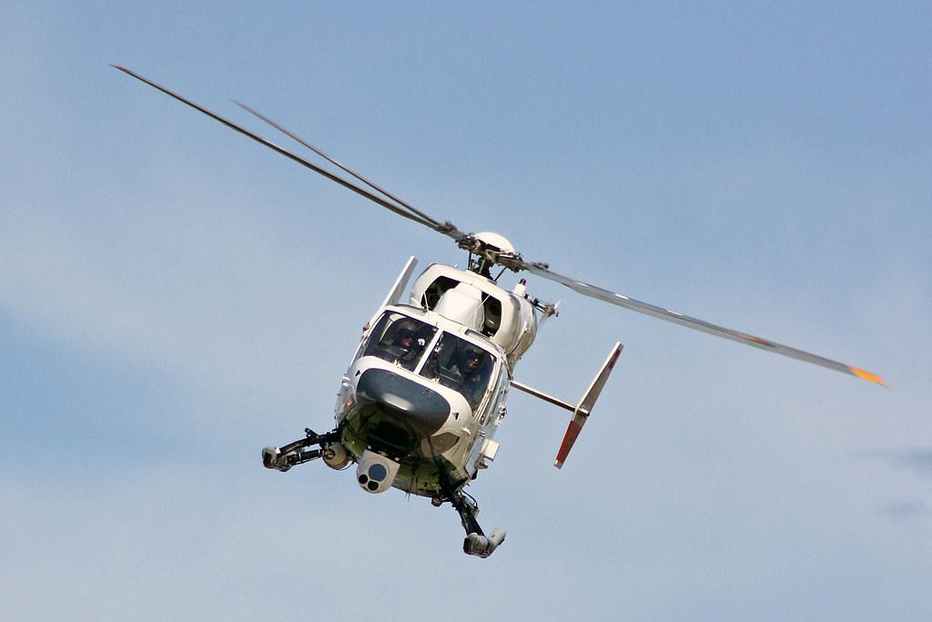 09-234 Eurocopter-Kawasaki BK-117A-3 Guardia Civil AGP 22-04-10