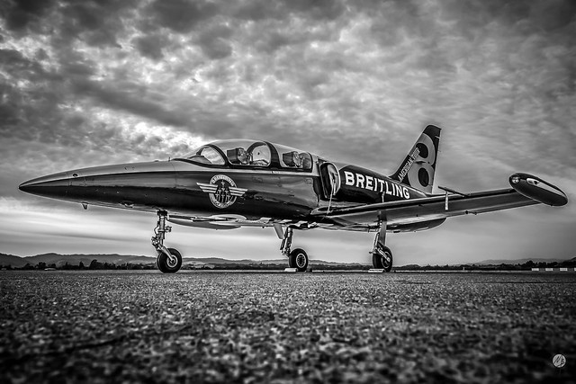 Breitling Jet #8 - Explore