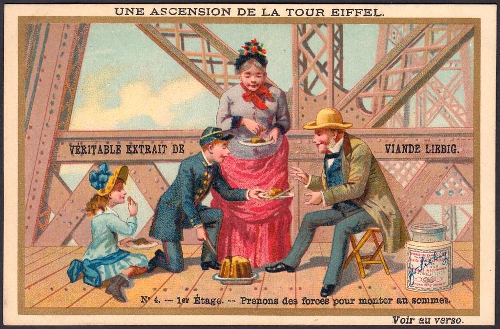 4565605527 04f16bb06f b - The Eiffel Tower's 130th anniversary!