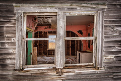 A window into the past
