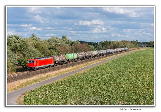 RheinCargo 185 605-3
