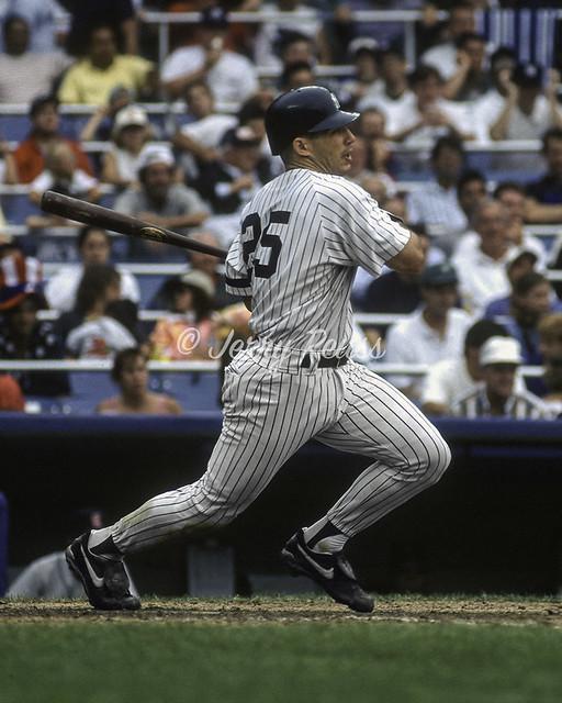 1996-08-21-002 Joe Girardi