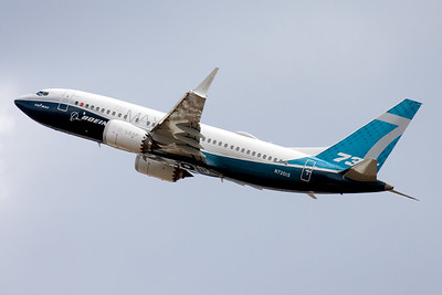 Boeing 737- MAX 7