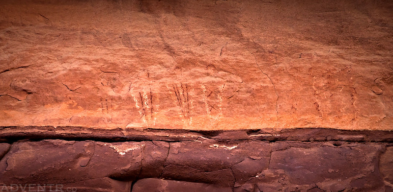 Faded BCS Pictographs