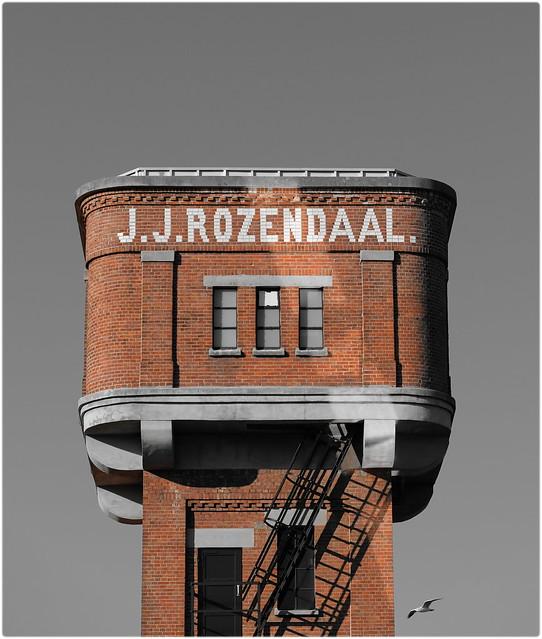 J.J. Rozendaal
