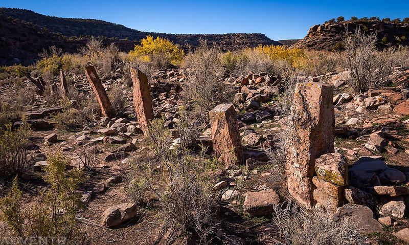 Utah's Stonehenge