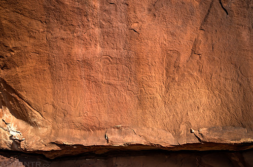 Petroglyph Panel | by IntrepidXJ