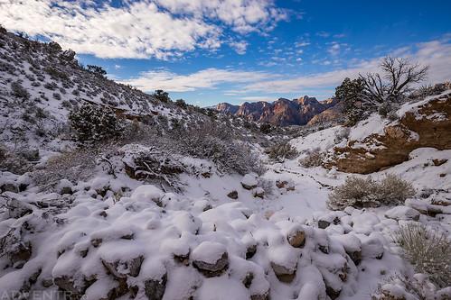 Snow Wash | by IntrepidXJ