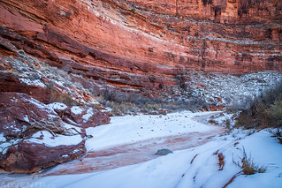 Winter Canyon Bend | by IntrepidXJ