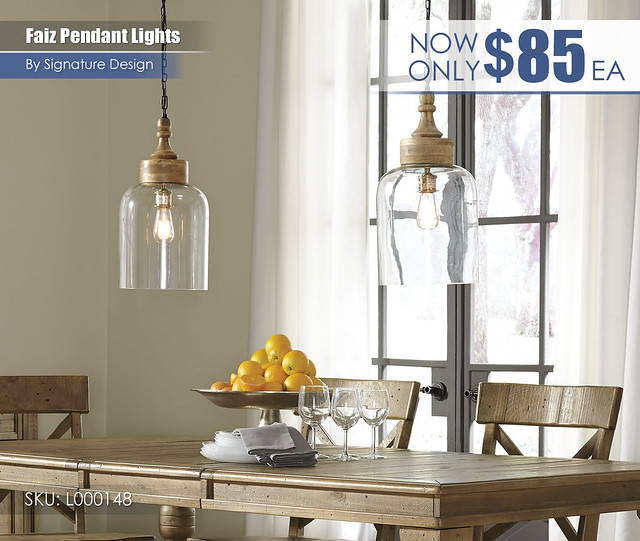 Faiz Pendant Lights_Set of 2_L000148-SET