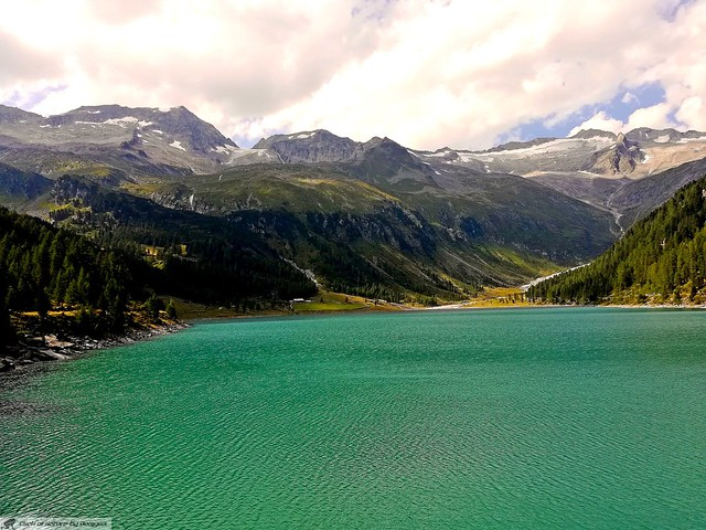 DAM2030 - Lago di Neves