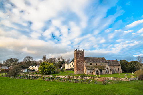 england church landscapes outdoor norman herefordshire anglican earlyspring wyevalley churchofengland parishchurch normanarchitecture almeley christian christianity sky springtime 天空 教堂 天 教会 基督教 下午 欧洲 春天 英国 赫里福德