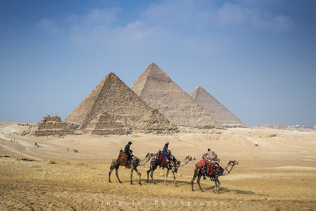 GIZA/tourist attractions
