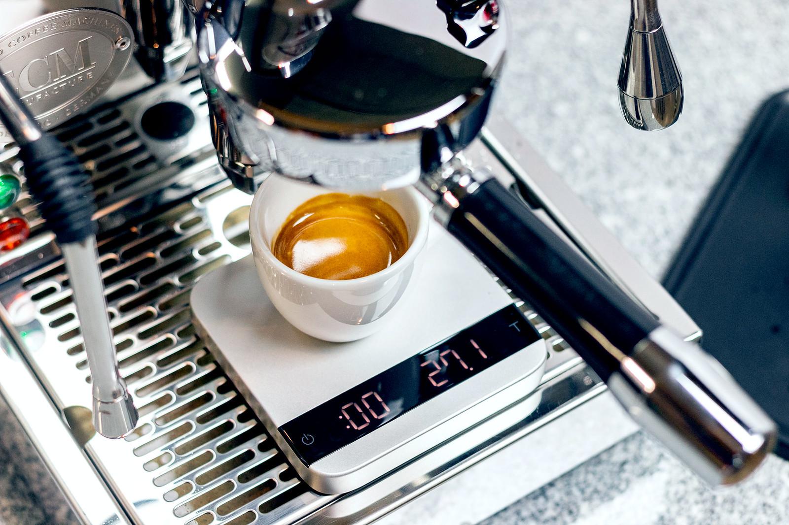 Cà phê Espresso từ cơ bản đến hoàn hảo  PrimeCoffee