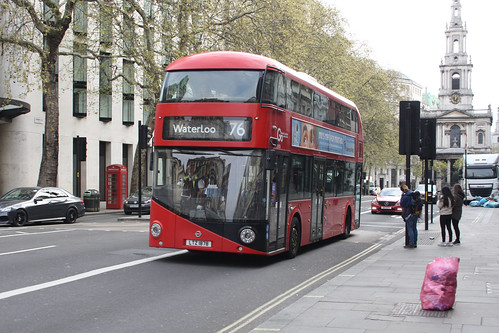 Go-Ahead London LT878 LTZ1878