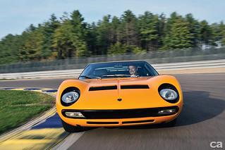 1972-Lamborghini-Miura-P400-SV-by-Bertone_20 | by nick lan