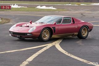 1971-Lamborghini-Miura-SVJ-by-Bertone_0 | by nick lan