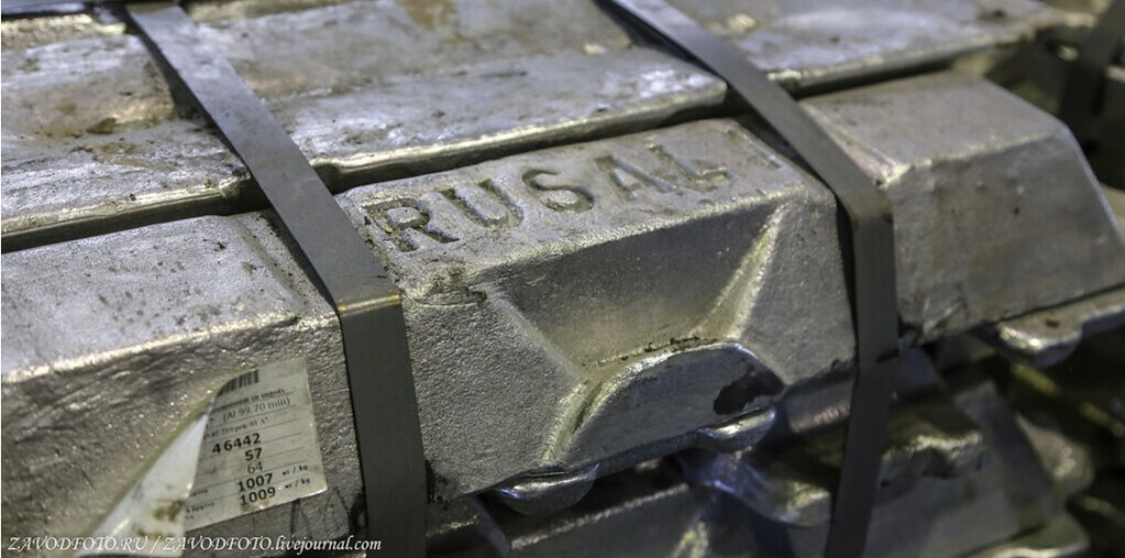 Они нам санкции, а мы в ответ поможем США новый завод построить
