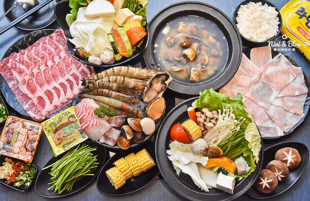 敝姓鍋 菜單 台中小火鍋 精誠商圈美食36