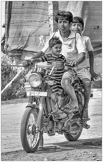 Magic Journey | by Ramalakshmi Rajan