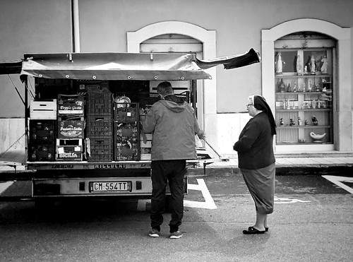 Tyndaris - Sicilia | by G.Billon