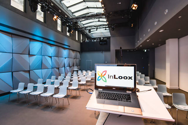 InLoox Insider Tag 2019 in Berlin (04.04.2019)