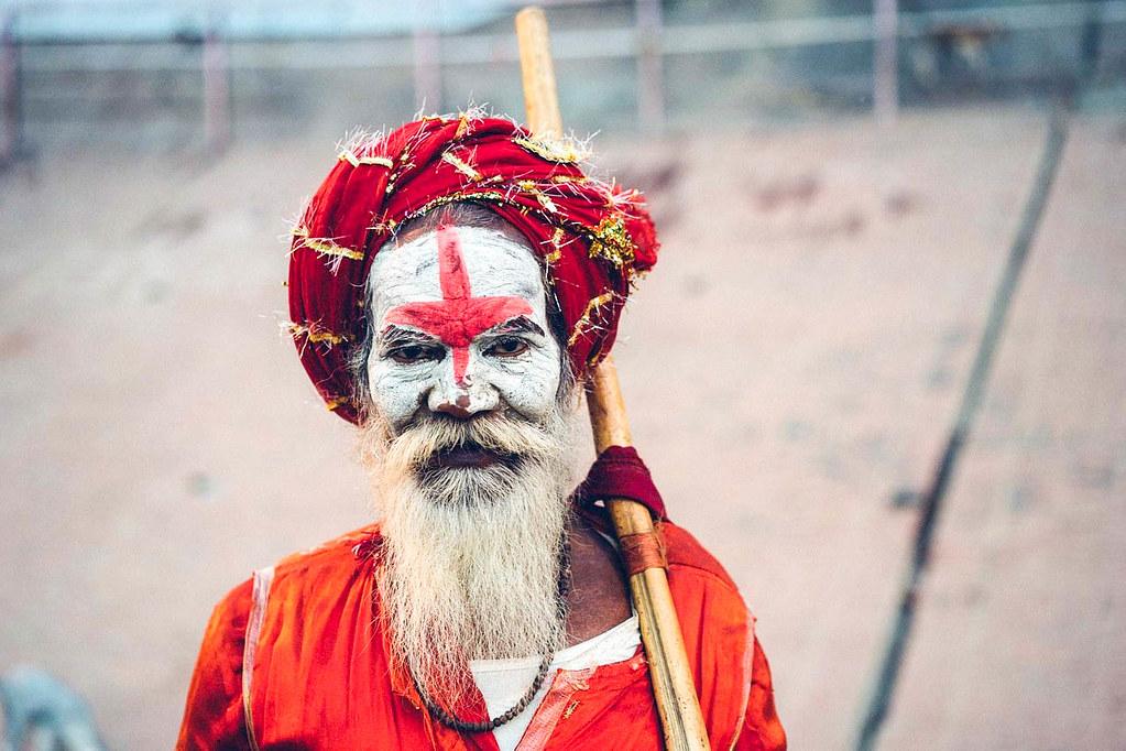 Gentes de Varanasi