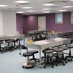 Prof. Dr. Sami ZAN Anatomi Diseksiyon Laboratuvarı 3