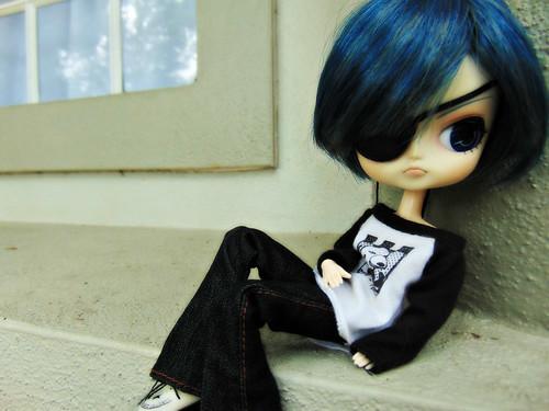 Blue Boy~