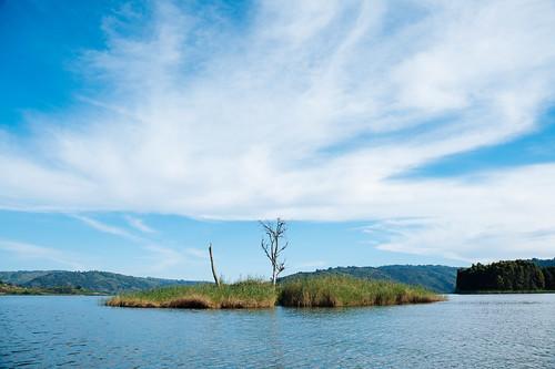 Punishment Island, Lake Bunyonyi, Uganda | by ReinierVanOorsouw