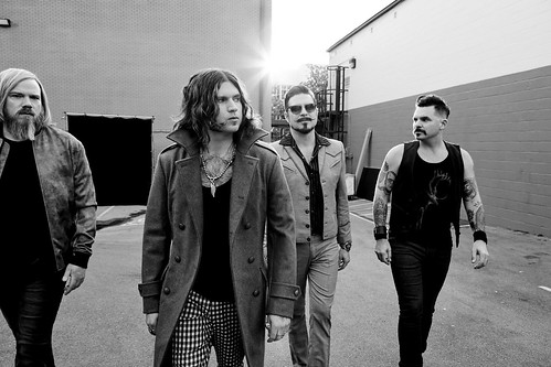 RivalSons | by parklifedc