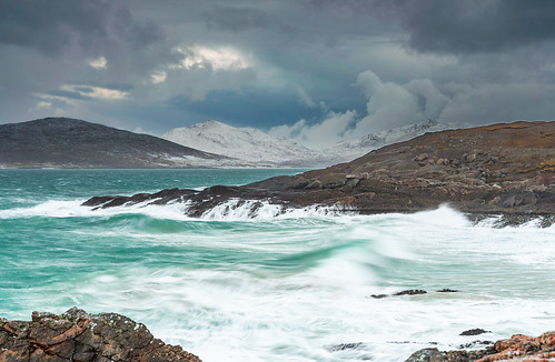 Traigh Seilebost | by Creative Capture Images